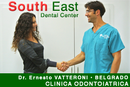 South East Dental Center...