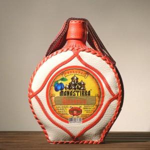 01 - Distillato di Prugne