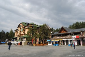02 - Zlatibor - Kraljeve Vode - FAI CLIC PER INGRANDIRE