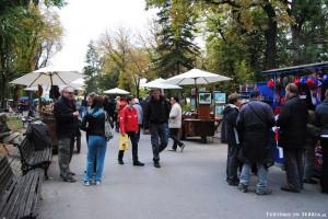 01 - Parco Kalemegdan