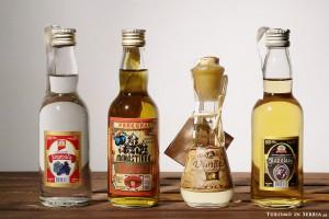 02 - Distillato di prugne