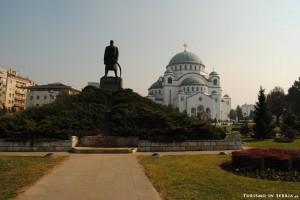 02 - Serbia Centrale