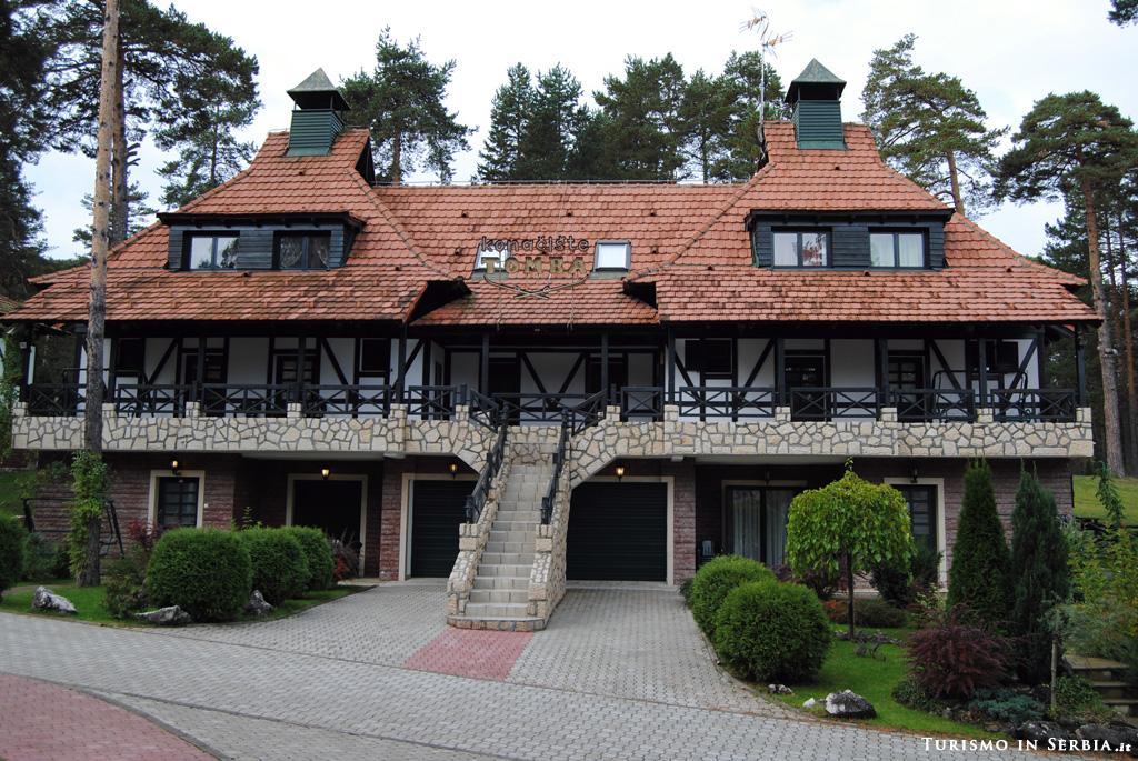 21 - Zlatibor - Kraljeve Vode [GALLERY]