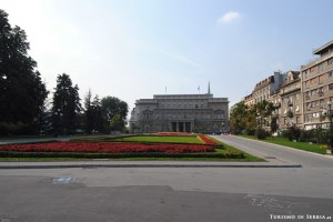 03 - Generalità su Belgrado