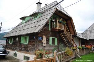 13 - Küstendorf – Drvengrad