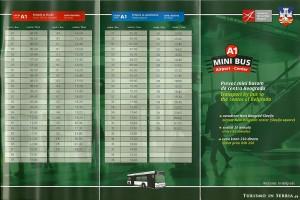 04 - Bus Linea A1