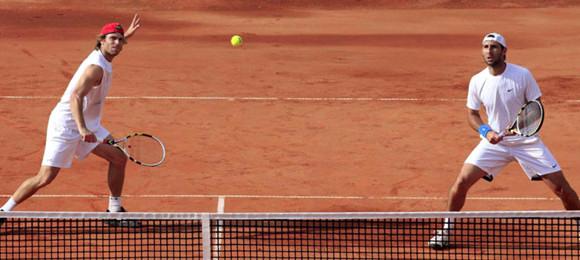 Serbia Open 2011