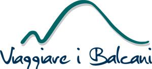 Logo di Viaggiare i Balcani