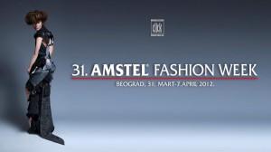 Belgrade Fashion Week 2012