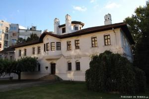 05 - Palazzo della Principessa Ljubica - FAI CLIC PER INGRANDIRE