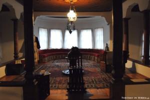 08 - Palazzo della Principessa Ljubica - FAI CLIC PER INGRANDIRE