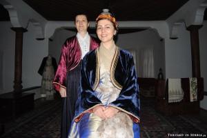 04 - Palazzo della Principessa Ljubica - FAI CLIC PER INGRANDIRE