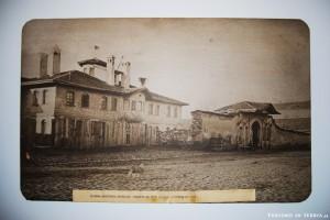 02 - Palazzo della Principessa Ljubica - FAI CLIC PER INGRANDIRE