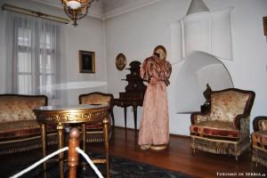 15 - Palazzo della Principessa Ljubica - FAI CLIC PER INGRANDIRE