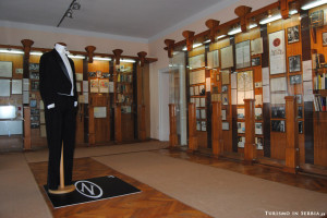 02 - Museo di Ivo Andrić