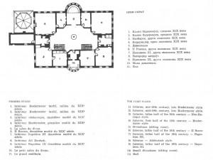 07 - Palazzo della Principessa Ljubica - FAI CLIC PER INGRANDIRE