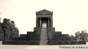 BELGRADO: Monumento al Milite Ignoto