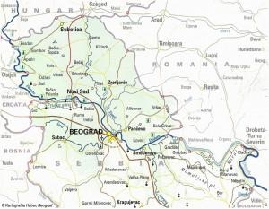 01 - Danubio Serbo [Parte 1]