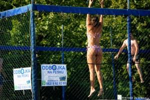 05 - Le ragazze di Ada Ciganlija [GALLERY]