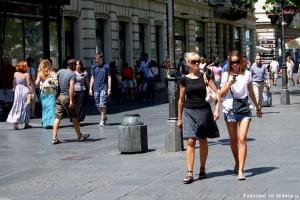 03 - Le ragazze del Centro di Belgrado
