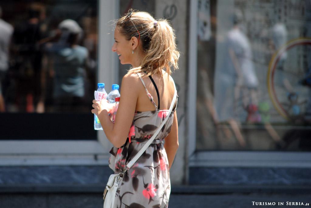 09 - Le ragazze del Centro di Belgrado