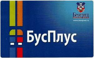 01 - BusPlus Card