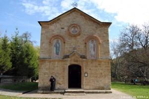 02 - Monastero di Koporin