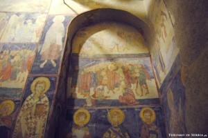 03 - Monastero di Koporin
