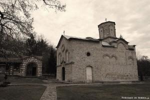 01 - Monastero di Koporin