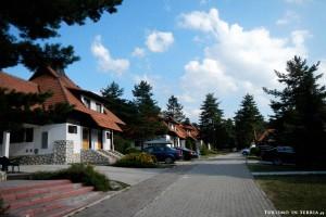 04 - Zlatibor e dintorni - Il villaggio Kraljevski Konaci