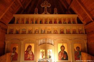 09 - Zlatibor e dintorni - Chiesa di San Sava a Drvengrad