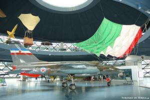 07 - Museo dell'Aviazione [GALLERY]