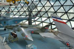 09 - Museo dell'Aviazione [GALLERY]
