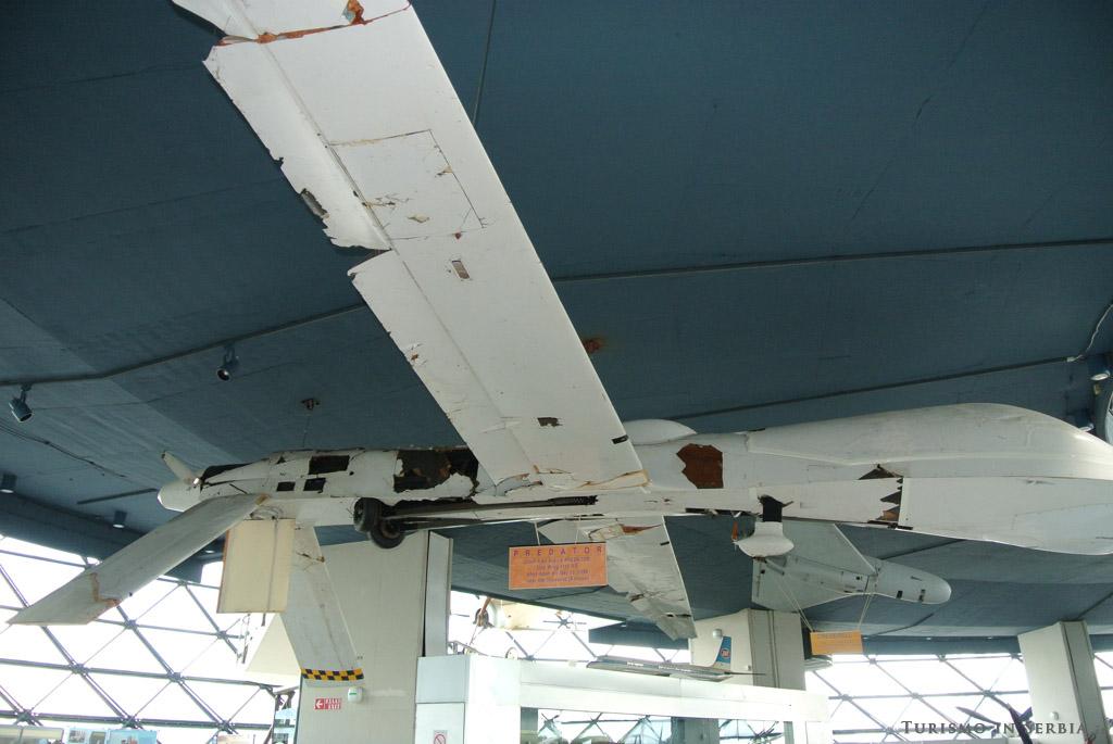 12 - Museo dell'Aviazione [GALLERY]