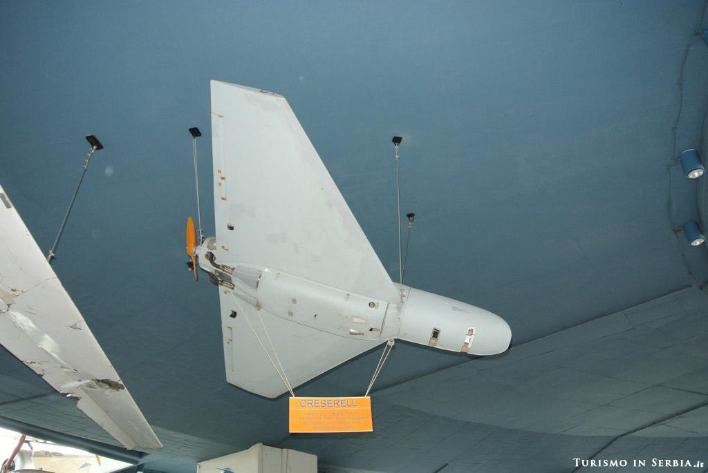 14 - Museo dell'Aviazione [GALLERY]