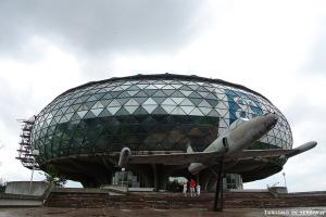 01 - Museo dell'Aviazione