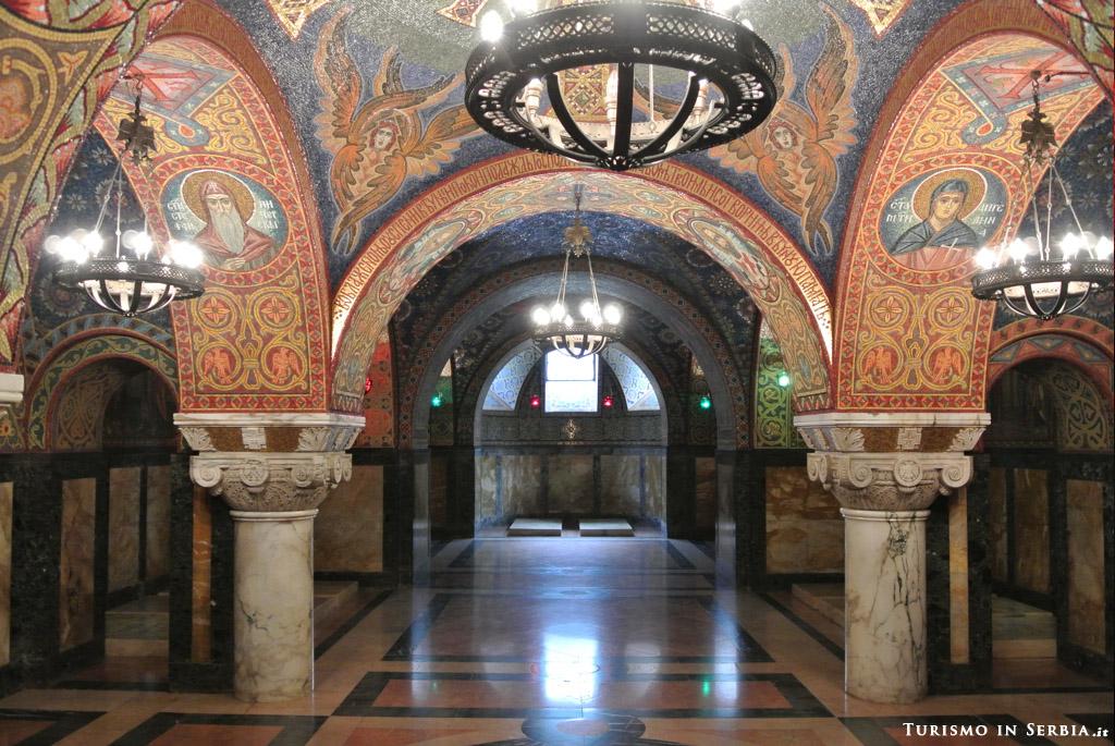 14 - Topola, Chiesa di San Giorgio [GALLERY]