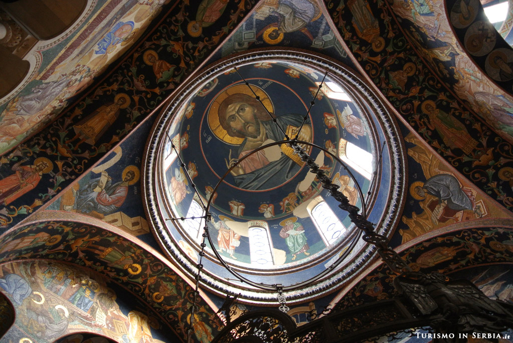 05 - Topola, Chiesa di San Giorgio [GALLERY]