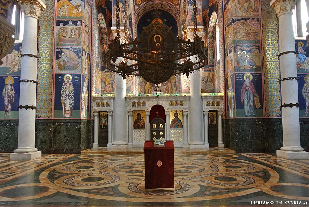 04 - Topola, Chiesa di San Giorgio [GALLERY]