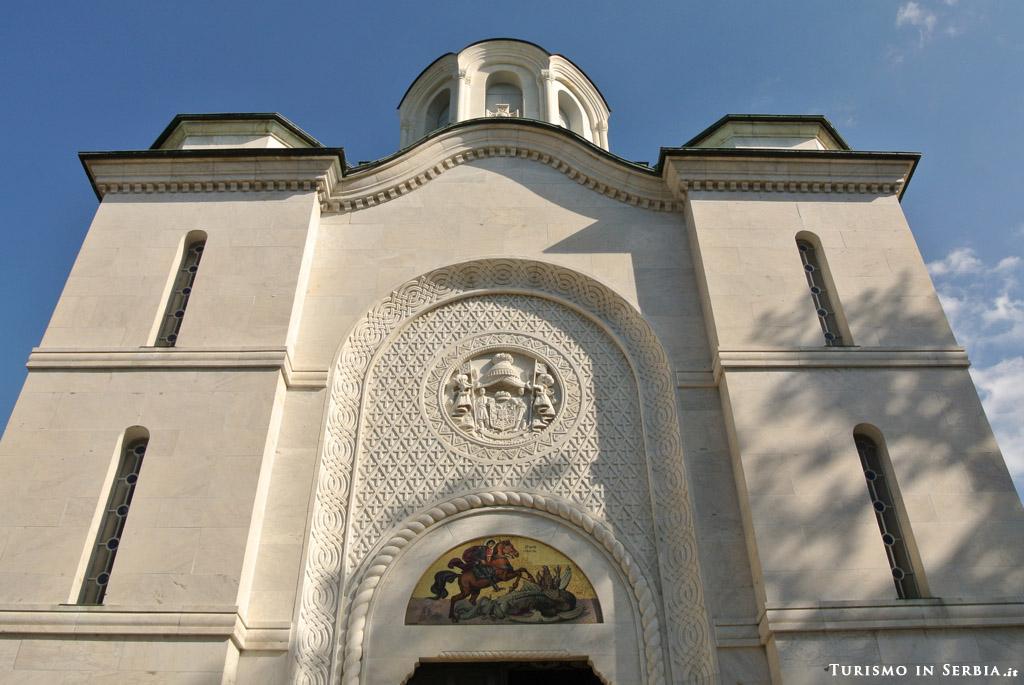 02 - Topola, Chiesa di San Giorgio [GALLERY]