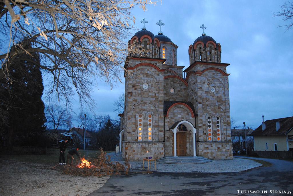 02 - Natale Ortodosso Serbo