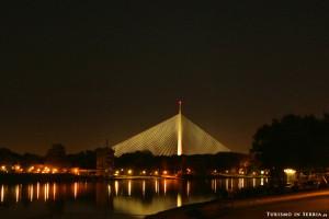 01 - Belgrado, Ponte Ada