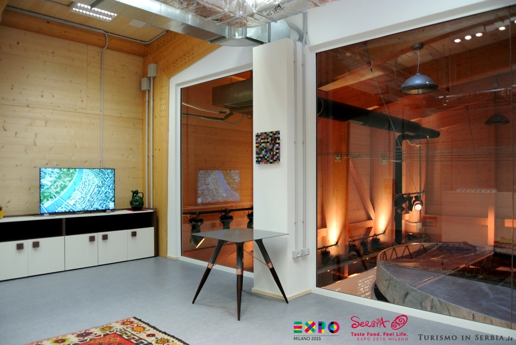 18 - EXPO Serbia 2015 Opening Day