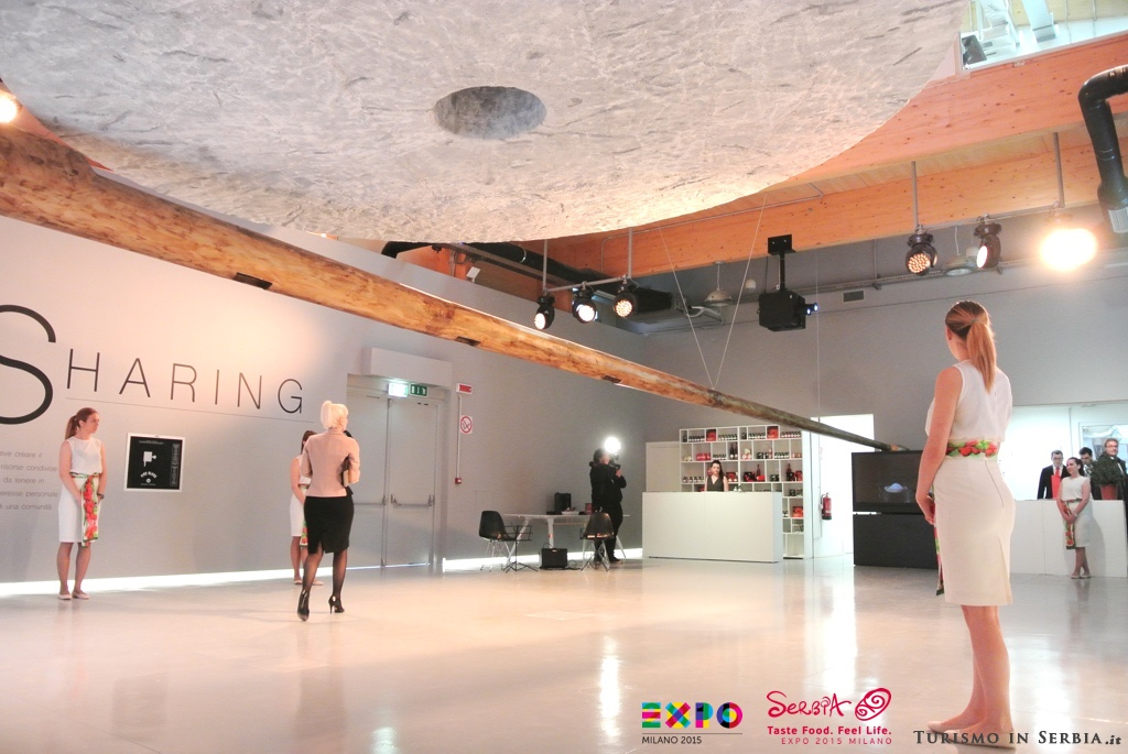 03 - EXPO Serbia 2015 Opening Day