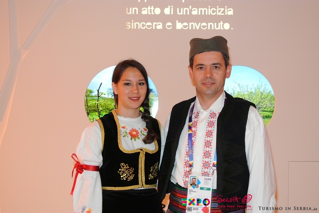 23 - EXPO Serbia 2015 Opening Day