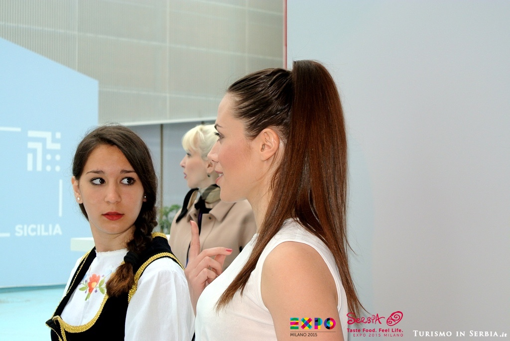 20 - EXPO Serbia 2015 Opening Day