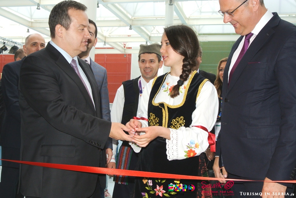 08 - EXPO Serbia 2015 Opening Day