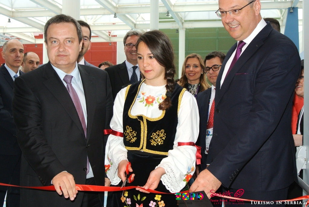 09 - EXPO Serbia 2015 Opening Day