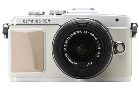 OLYMPUS Pen E-PL7 + zoom 14-42mm