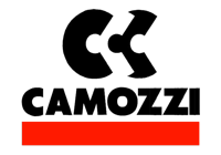 Camozzi Logo